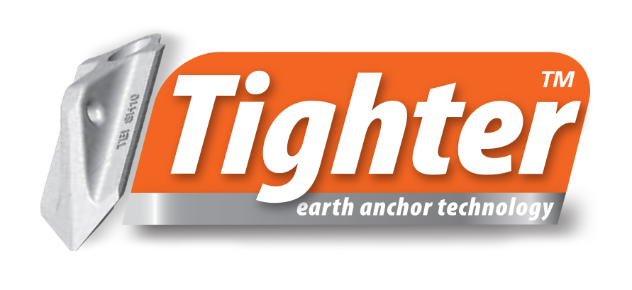 Tighter Kite Earth Anchors – Grouting Services